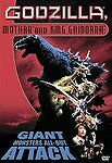 Godzilla, Mothra, and King Ghidorah: Gia...