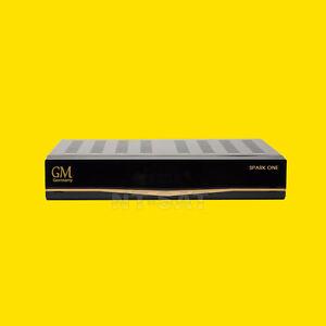 Golden-Media-Spark-One-DVB-C-T-2-Kabel-und-terrestrische-Receiver-das-Original