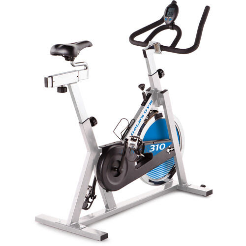 Gold's Gym Cycle Trainer 310 Exercise Bike - 40 lb Flywheel - GGEX62410 - New! in Sporting Goods, Exercise & Fitness, Gym, Workout & Yoga | eBay
