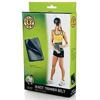 Gold's Gym Adjustable Size Waist Trimmer Belt at Sears.com