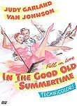 In the Good Old Summertime (DVD, 2004)