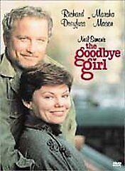 The Goodbye Girl (DVD, 2000)