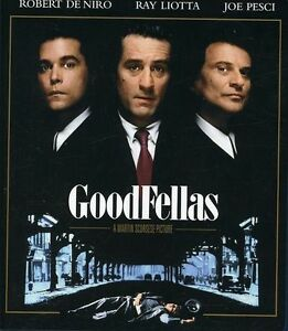 Goodfellas (Blu-ray Disc, 2007)