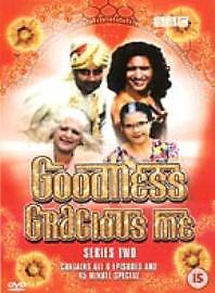 Goodness Gracious Me - Complete Series 2...