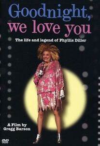 Goodnight, We Love You (DVD, 2006)