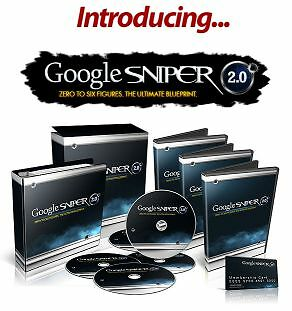 Google Sniper 2.0 Internet Marketing Affiliate Program Amazon/Clickbank in Everything Else, Information Products, Other | eBay