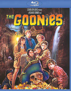 The Goonies (Blu-ray Disc, 2011)