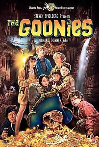 The Goonies (DVD, 2001)