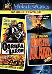 Gorilla-at-Large-Mystery-on-Monster-Island-New-DVD-Terence-Stamp-Peter