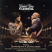Gospel Goes Classical, Vol. 1 by Juanita...