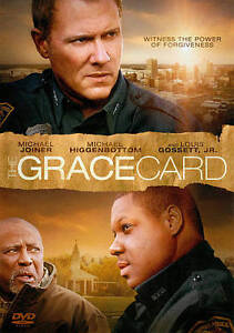 The Grace Card (DVD, 2011)