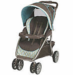 Graco Dynamo Lite Oasis Standard Single ...