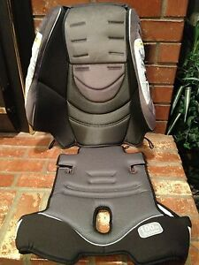 graco nautilus 3 in 1 car seat replacement pad cover ebay. Black Bedroom Furniture Sets. Home Design Ideas