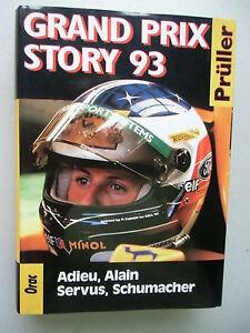 Grand-Prix-Story-93-Adieu-Alain-Servus-Schumacher
