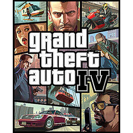 Grand Theft Auto IV for Sony PlayStation...