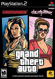 Grand Theft Auto: Liberty City Stories/V...