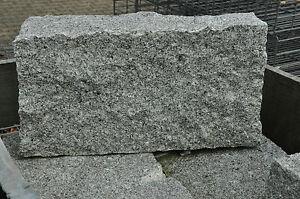 Granit palisaden 2m