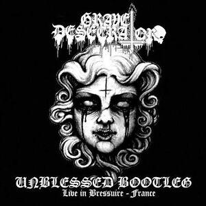 Grave-Desecrator-Unblessed-Bootleg-LP-NEU