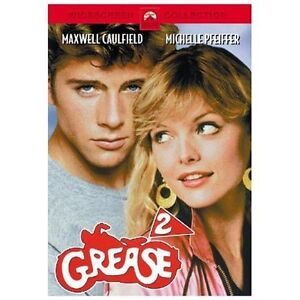Grease 2 (DVD, 2003)