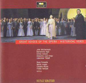 Great-Voices-of-the-Opera-Historical-Verdi-CD-2CD-Doppel-CD