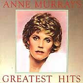 Greatest Hits by Anne Murray (CD, 1980, ...