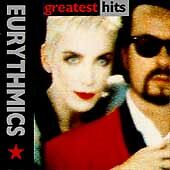 Greatest Hits by Eurythmics (CD, May-199...
