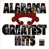 Greatest Hits [RCA] by Alabama (CD, Oct-...
