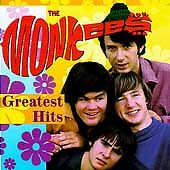 Greatest Hits [Rhino] by The Monkees (CD...