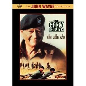 The Green Berets (DVD, 2007)