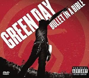 Green Day - Bullet in a Bible (UMD, 2005) in DVDs & Movies, UMDs | eBay
