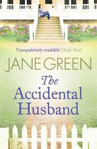 Green-Jane-The-Accidental-Husband-Book