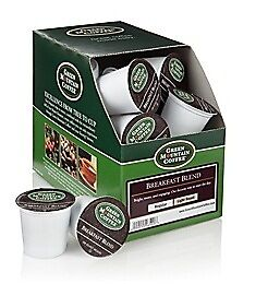 Green Mountain Coffee Breakfast Blend 24 Count K-Cup for Keurig Brewers K Cup in Home & Garden, Food & Beverages, Coffee | eBay