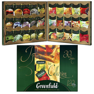 Greenfield-Premium-Tee-Collection-120-Beutel-Teeset-Teebeutel-Geschenk-Tea