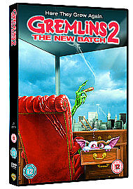 Gremlins 2 - The New Batch (DVD, 2007)