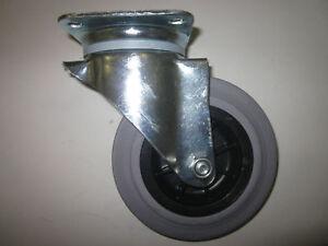 Grevinga-BASIC-Schwenkrolle-160-mm-132004