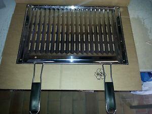 grillrost bio rost biorost bio grillrost edelstahl 60 x 40 ebay. Black Bedroom Furniture Sets. Home Design Ideas