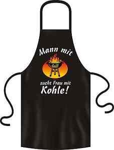 Grillschuerze-Partyschuerze-Kochschuerze-Grill-Kohle-Schuerze-Maenner-NEU-2959
