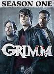 Grimm: Season One (DVD, 2012, 5-Disc Set) in DVDs & Movies, DVDs & Blu-ray Discs | eBay