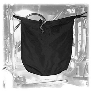 gro e diskrete urinbeutel tasche urin beutel f r den rollstuhl 29x30 cm ebay. Black Bedroom Furniture Sets. Home Design Ideas