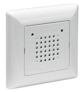 grothe elektronik gong 43701 unterputz klingel 120ws. Black Bedroom Furniture Sets. Home Design Ideas