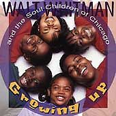 Growing Up by Walt Whitman & the Soul Ch...