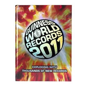 Guinness World Records 2011 by Guinness ...