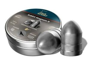 H-N-H-N-Rabbit-Magnum-Hunting-177-FAC-PCP-Heavy-Long-Range-Air-Rifle-Pellets