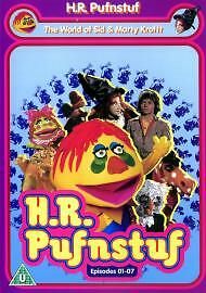 H.R. Pufnstuf - Vol. 1 - Episodes 1 To 7...