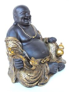 Happy Buddha Figuren