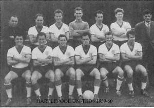 HARTLEPOOLS-UNITED-FOOTBALL-TEAM-PHOTO-1959-60-SEASON