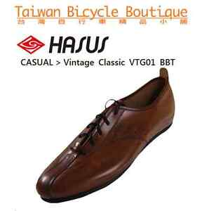 Classic Cycling Shoes http://www.ebay.com/itm/HASUS-VTG01-Casual-Vintage-Classic-Bike-Shoes-Toe-Clip-CharmingFullGrainLeather-/221162813145