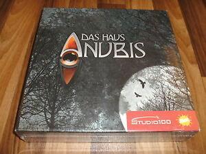 HAUS-ANUBIS-Original-verschweisst-gut-als-Weihnachtsgeschenk-geeignet-NEU