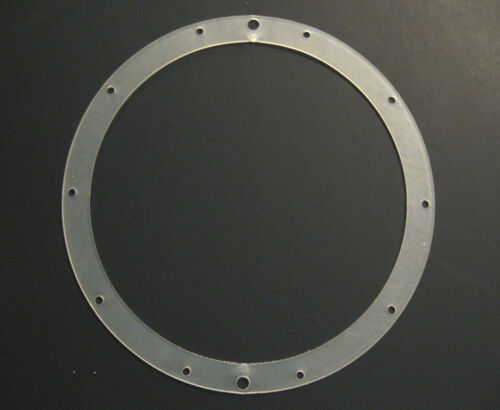 hayward sp0506 pool light niche gasket silicone replacement for part. Black Bedroom Furniture Sets. Home Design Ideas