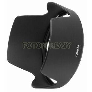 HB-35 HB35 Lens Hood for Nikon AF-S VR 18-200mm US NEW